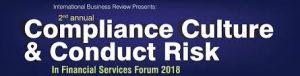 IBR Compliance Culture Risk Logo