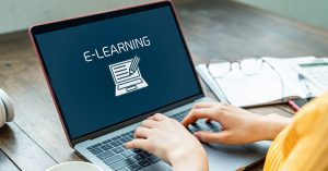 Elearning - Online fraud and corruption course picture