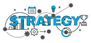 Strategy Proces